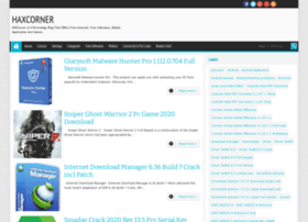 haxcorner.blogspot.com