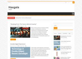 haxgala.com
