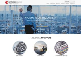 hayakawa-team.com