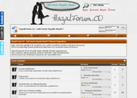 hayalforum.co