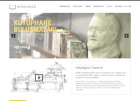 hayalgucu.com