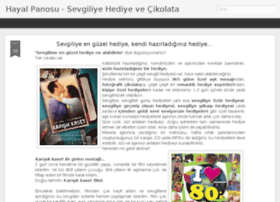 hayalpanosu.com