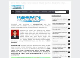 hayardin.com
