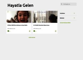 hayatlagelen.blogspot.com