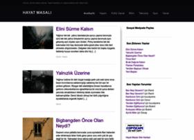 hayatmasali.com