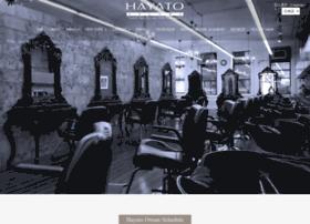 hayatosalons.com