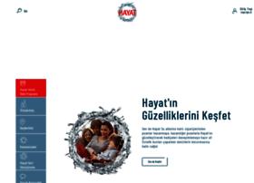 hayatsu.com.tr