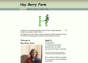 hayberryfarm.org