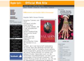 haydar-isik.com