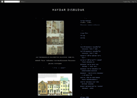 haydardisbudak.blogspot.com