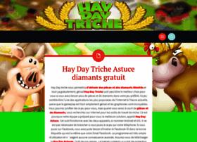 haydaytrichefrancais.wordpress.com