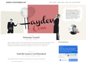 hayden-panettiere.com