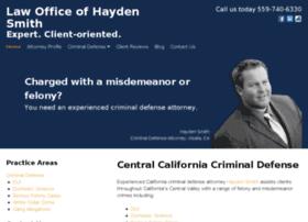 haydensmithlaw.avvosites.com