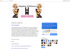haydenwilliamsfashionillustrations.blogspot.com