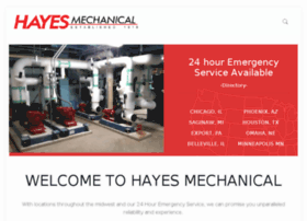 hayes.handcutdesigns.com