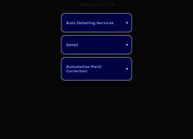 hayesdetail.com