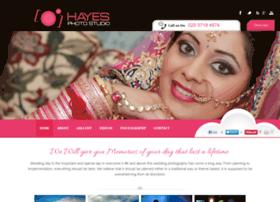 hayesphotostudio.co.uk