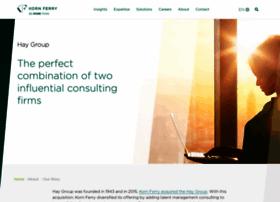 Haygroup.com