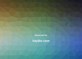 hayibo.com