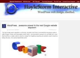 haylestorm.net