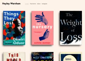 hayleywarnham.com