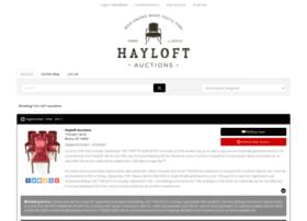 hayloftauctions.hibid.com