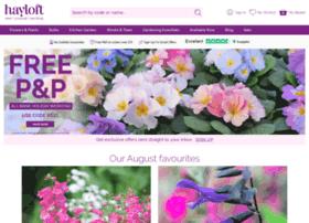 hayloftplants.co.uk