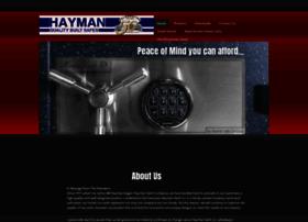 haymansafe.com
