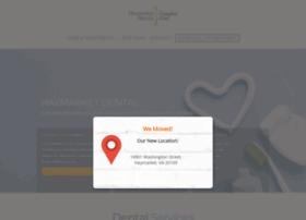 haymarketdentalcare.com