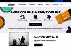 haymespaint.com.au