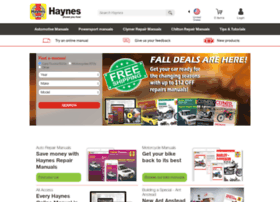 haynes.co.uk