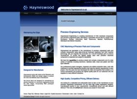 hayneswood.co.uk