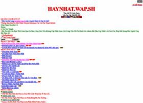 haynhat.wap.sh