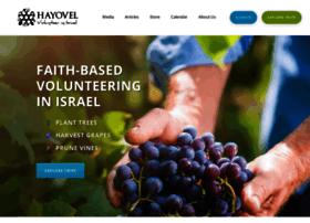 hayovel.com