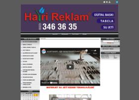 hayrireklam.com.tr