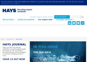 hays-journal.com