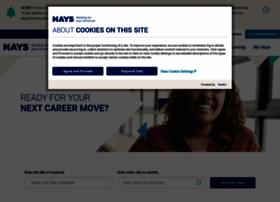 hays.co.uk