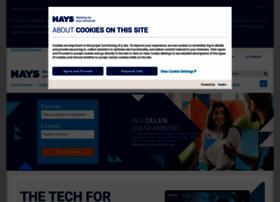 hays.nl