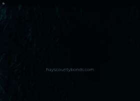 hayscountybonds.com