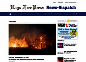 haysfreepress.com
