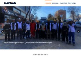 haysiad.org