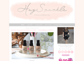 haysparkle.com