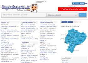 hayventas.com.ec