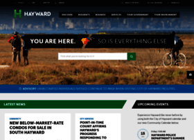 hayward-ca.gov