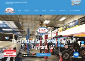 haywardautocare.reachlocal.net