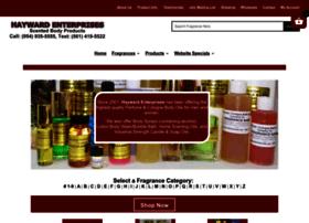 haywardenterprises.com