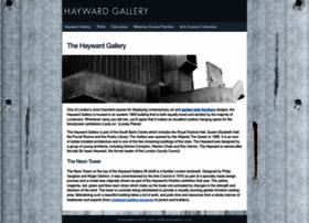 haywardgallery.org.uk