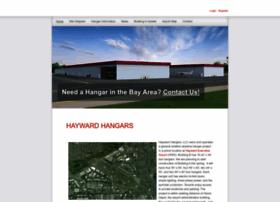 haywardhangars.com