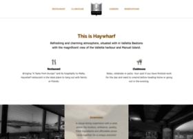 haywharf.com.mt