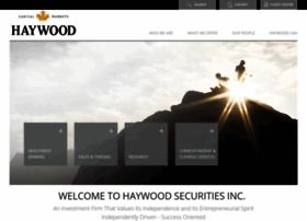 haywood.com